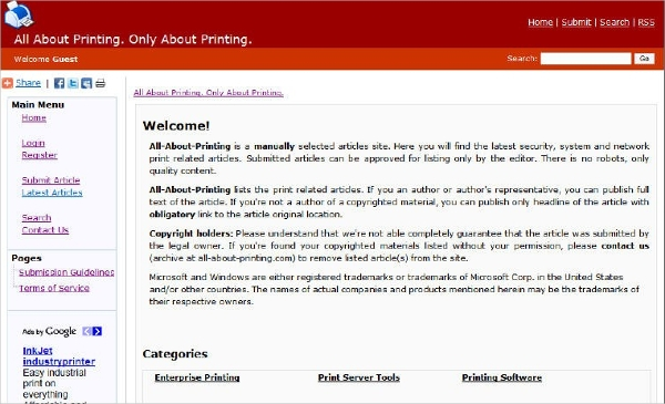 free pdf printer software reviews