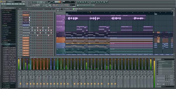 fl studio 11