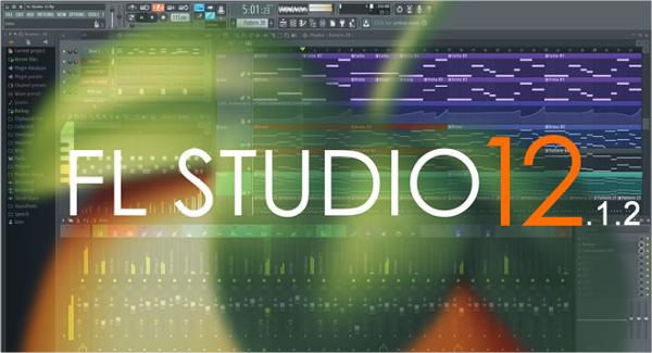 fl studio 12