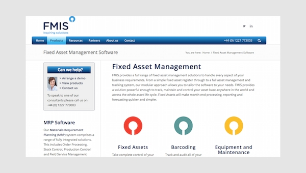 fmis fixed asset management 1