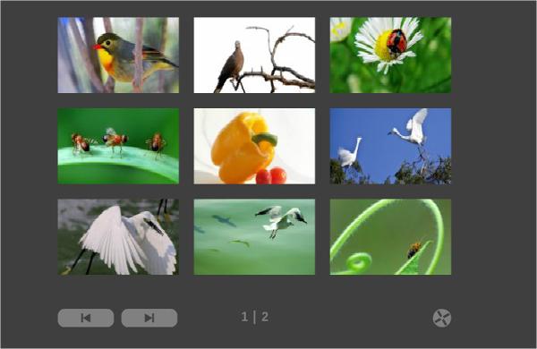 free flash slideshow maker