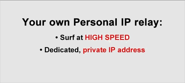 free ip changer software