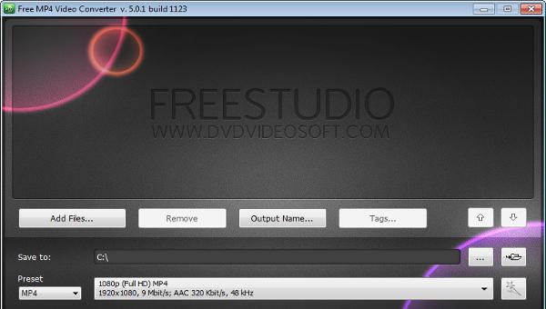 free mp4 video converter compressor software