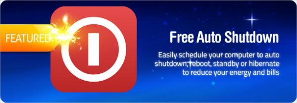 free auto shutdown