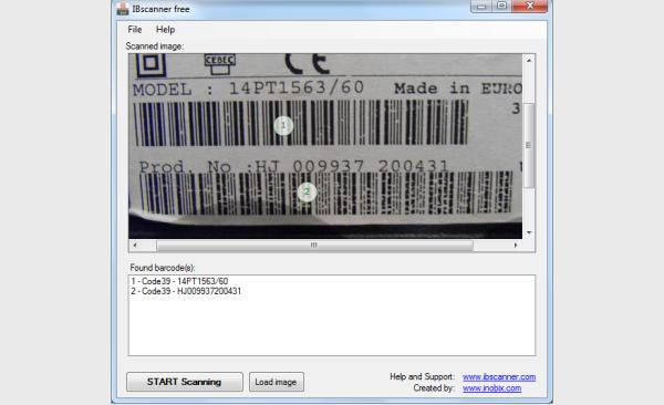 ibscanner free