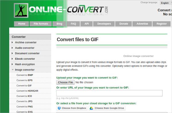 image online converter