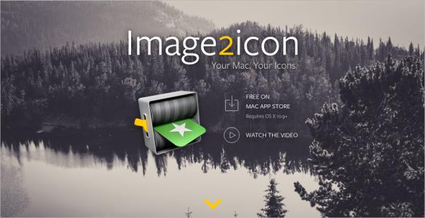image2icon