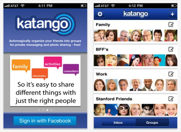 katango