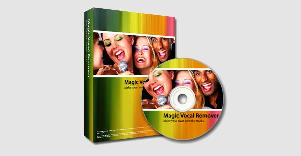 magic vocal remover windows