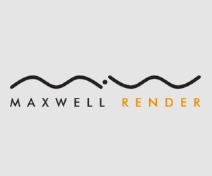 maxwell render