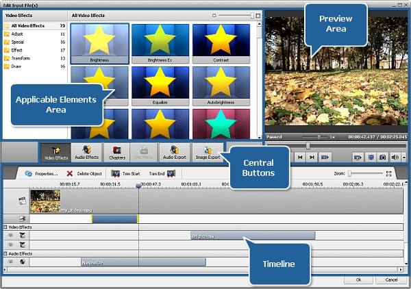 oxelon media converter compressor software