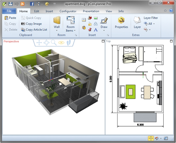 7 best interior design software for windows mac Best interior design software