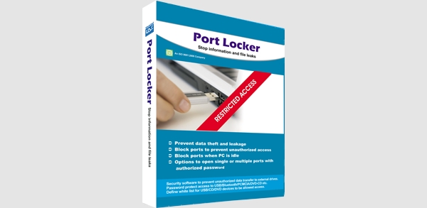 port locker1