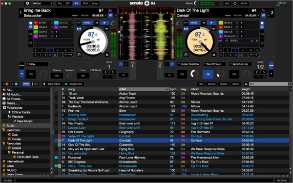 9+ Best Music Mixer Software Free Download for Windows, Mac, Android