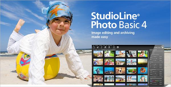 studioline photo basic