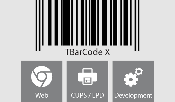 t barcodex