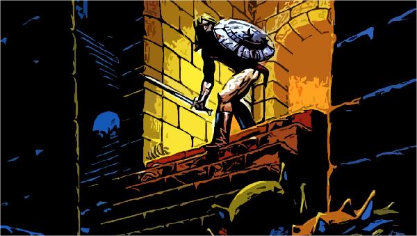 ultima underworld the stygian abyss