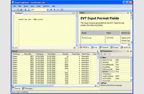 11+ Best Log Analysis Tools Free Download For Windows, Mac