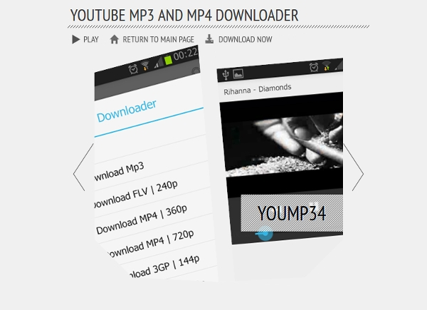 yoump34 android