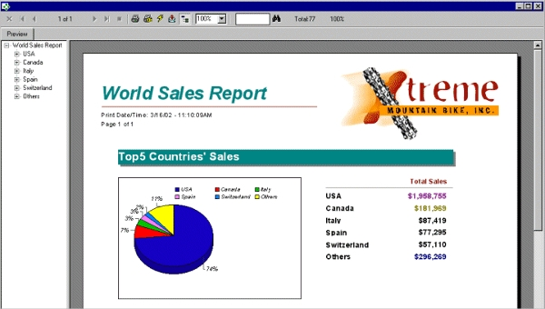 7+ Best Crystal Report Viewer Software Free Download For Windows, Mac, Android | DownloadCloud