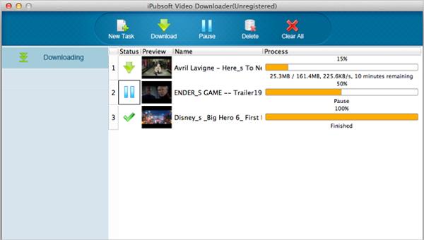 ipubsoft video downloader for mac