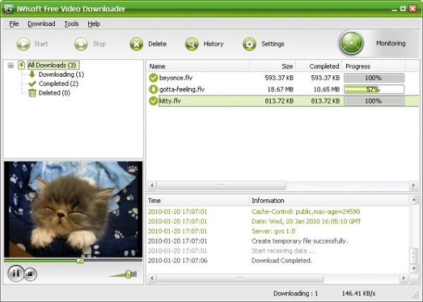 iwisoft free video downloader
