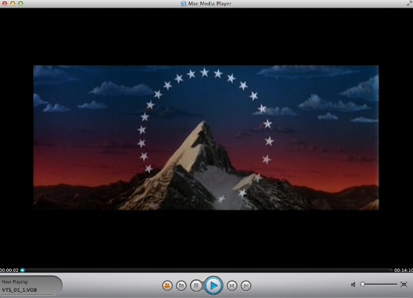 free dvd media player software