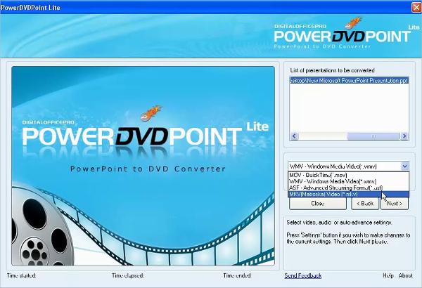 powerdvdpoint