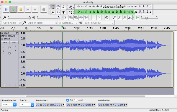 Video Editing Software. Download Free Video Editor