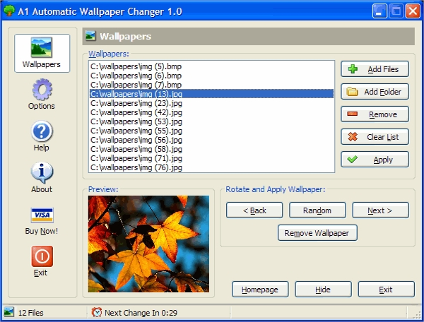 10 best wallpaper changer software free download for