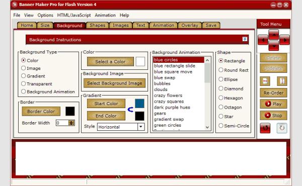 banner maker pro for flash