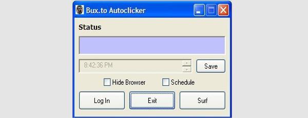 buxto auto clicker