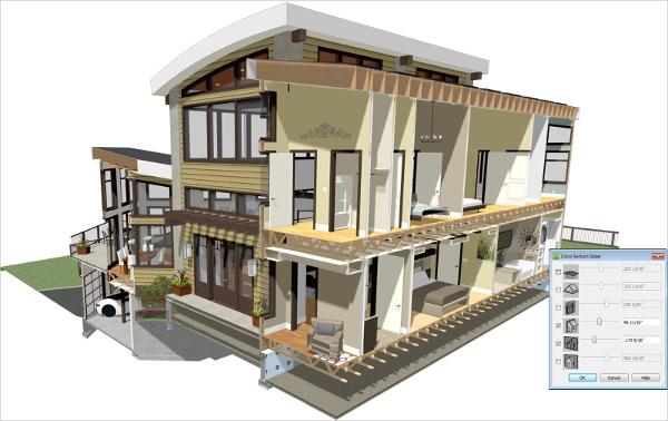 chief architect x8
