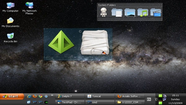 7 Best Desktop Icon Organizer Software Download Reviews