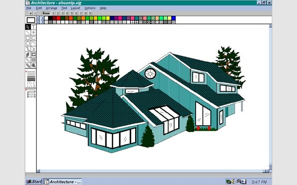 7 best floor plan software free download for windows mac Design your own floor plan software
