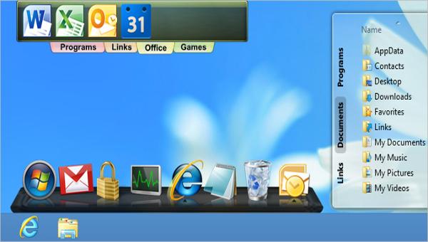 9 Desktop Customization Software for Windows | DownloadCloud