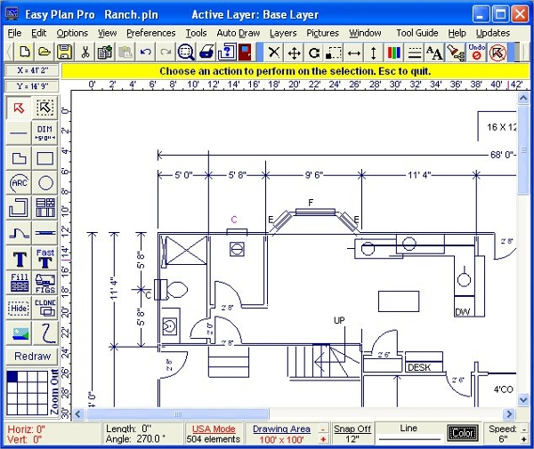 7+ Best Floor Plan Software Free Download For Windows, Mac