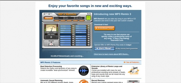 Sound Effects - Free downloads and reviews - CNET