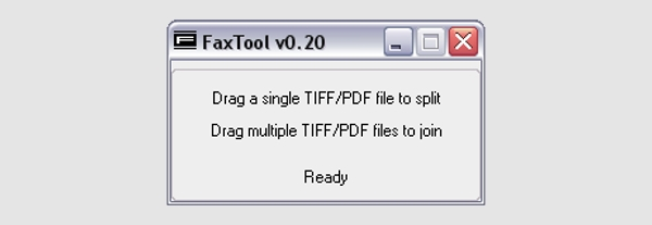 faxtool