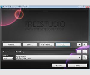 free audio converter1