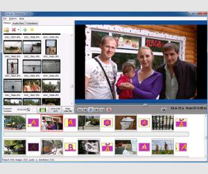 free bolide slideshow creator
