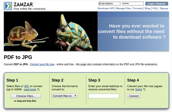free mac pdf to jpg converter