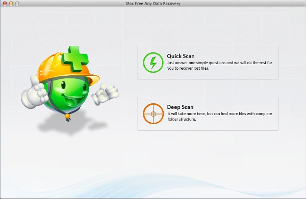 free mac email recovery software