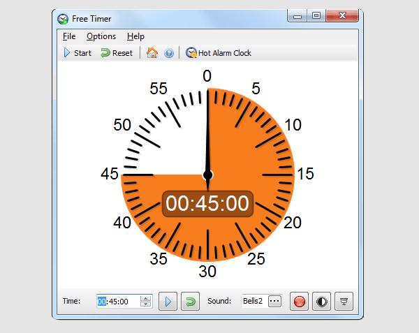 free timer