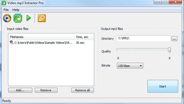 geovid video mp3 extractor pro