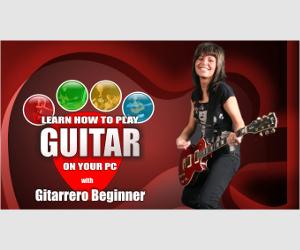 gitarrero beginner