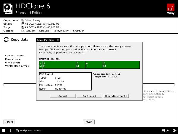 hdclone 6