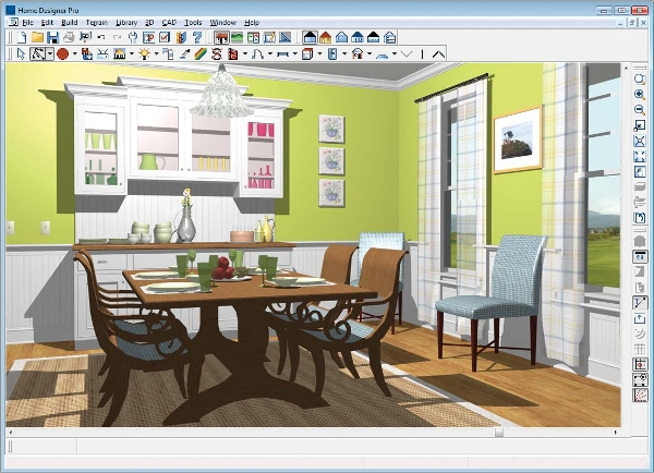 9 Best Home Remodeling Software Free Download For Windows: home remodeling software
