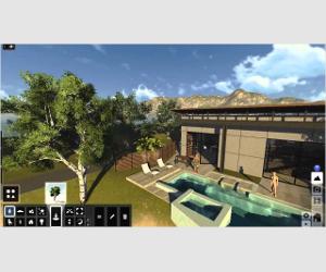 lumion 3d rendering software