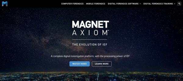 magnet axiom